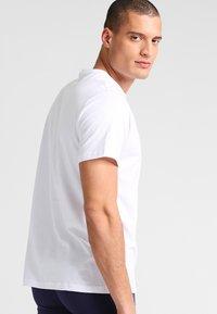 Ceceba - 2 PACK - Pyjamasoverdel - white - 1