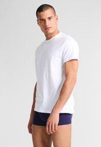 Ceceba - 2 PACK - Pyjamasoverdel - white - 2