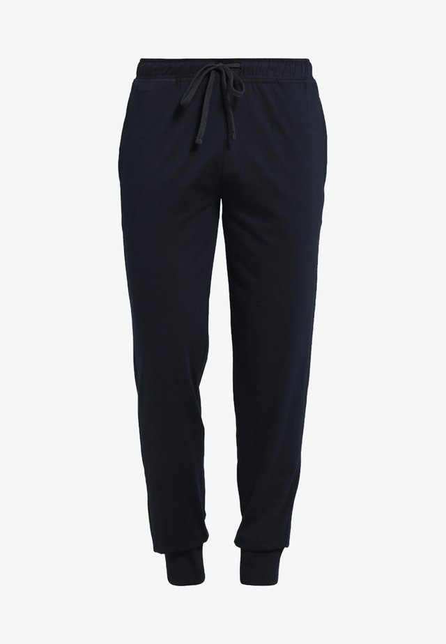 GEAR UP - Pyjama bottoms - navy