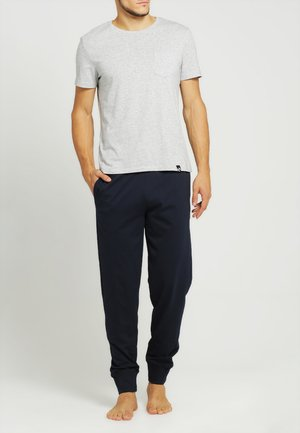 GEAR UP - Pantalón de pijama - navy