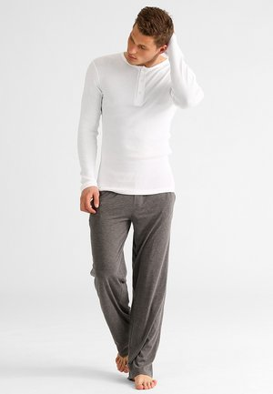 Pyjama top - weiß