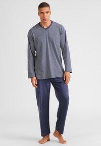 Ceceba - SET - Pyjamas - melange garden - 0