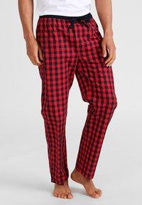 Ceceba - Pyjama bottoms - mars red - 0