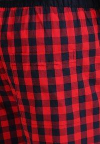 Ceceba - Pyjama bottoms - mars red - 3