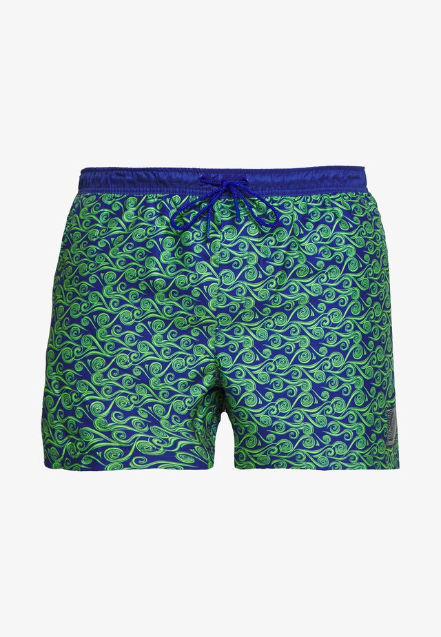 Swimming shorts - blue medium