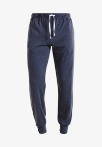 Ceceba - Pyjamasbukse - blau/dunkel melange - 6