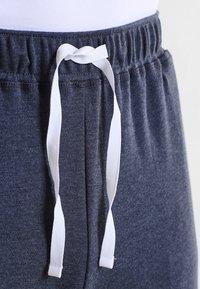 Ceceba - Pyjamasbukse - blau/dunkel melange - 4