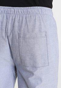 Ceceba - Pyjamahousut/-shortsit - blau hell melange - 3
