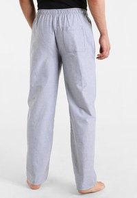 Ceceba - Pyjamahousut/-shortsit - blau hell melange - 2