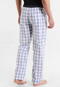 Ceceba - Pyjamasbukse - blau-hell - 2