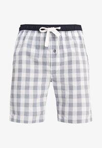 Ceceba - BERMUDA - Pyjamabroek - grey/white - 3