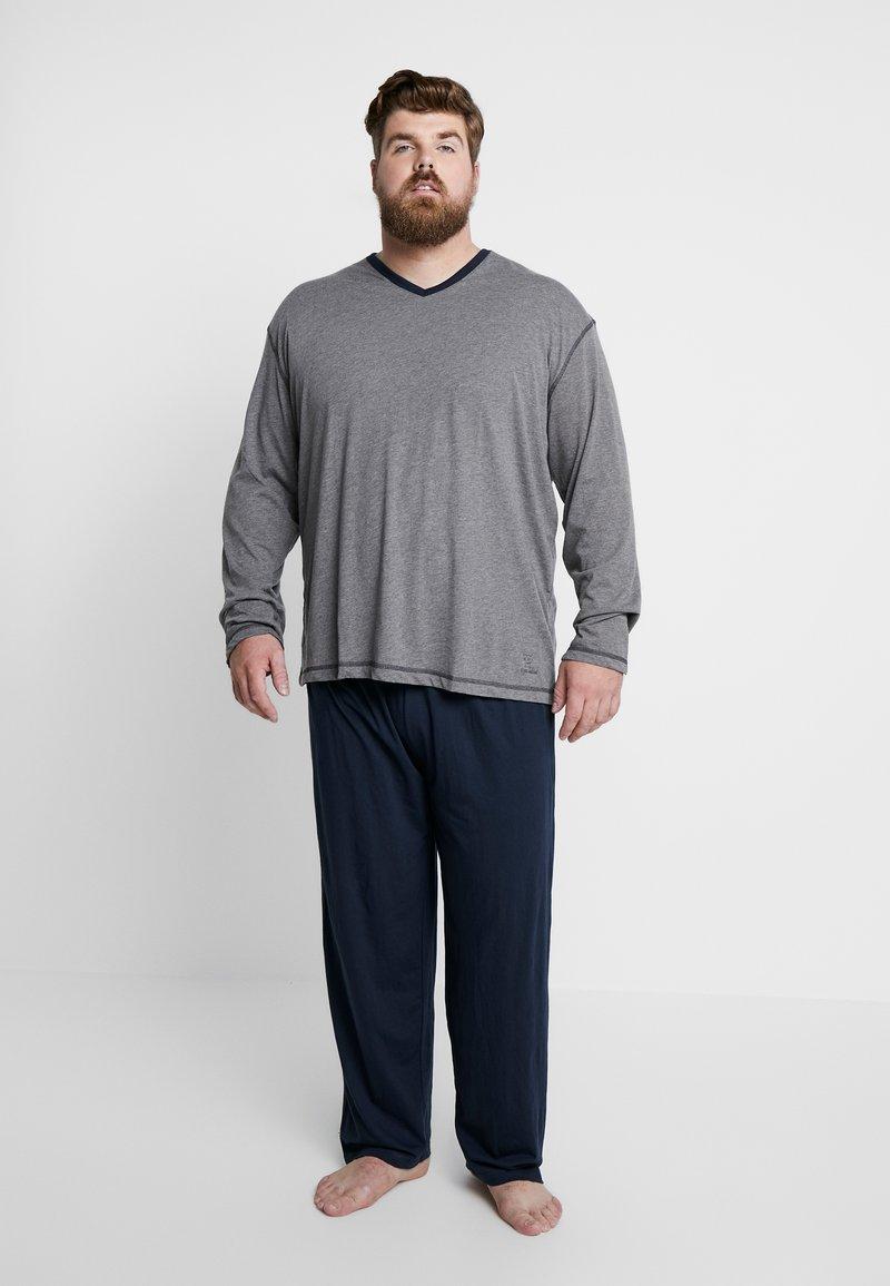 Ceceba - Pyjama - greymelange