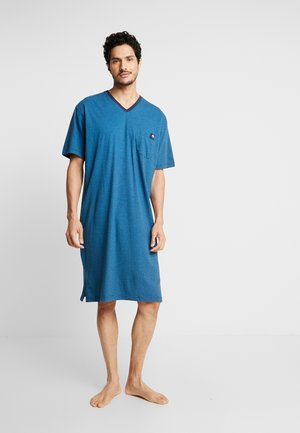 Pyjama top - blue-light