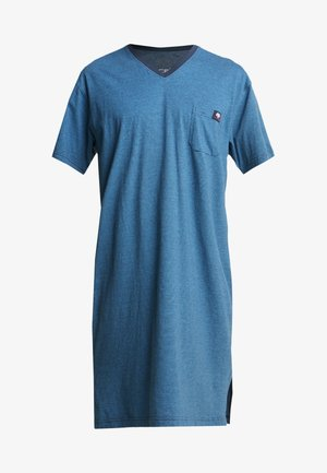 Pyjamashirt - blue-light