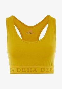 Deha - VOGATORE - Toppi - golden lime - 4