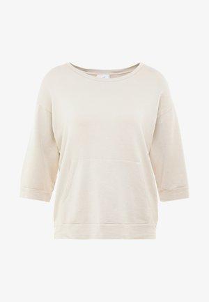 FELPA GIROCOLLO - Pitkähihainen paita - ceramic