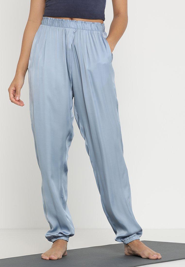 Deha - YOGA PANTS - Pantalon de survêtement - dafne