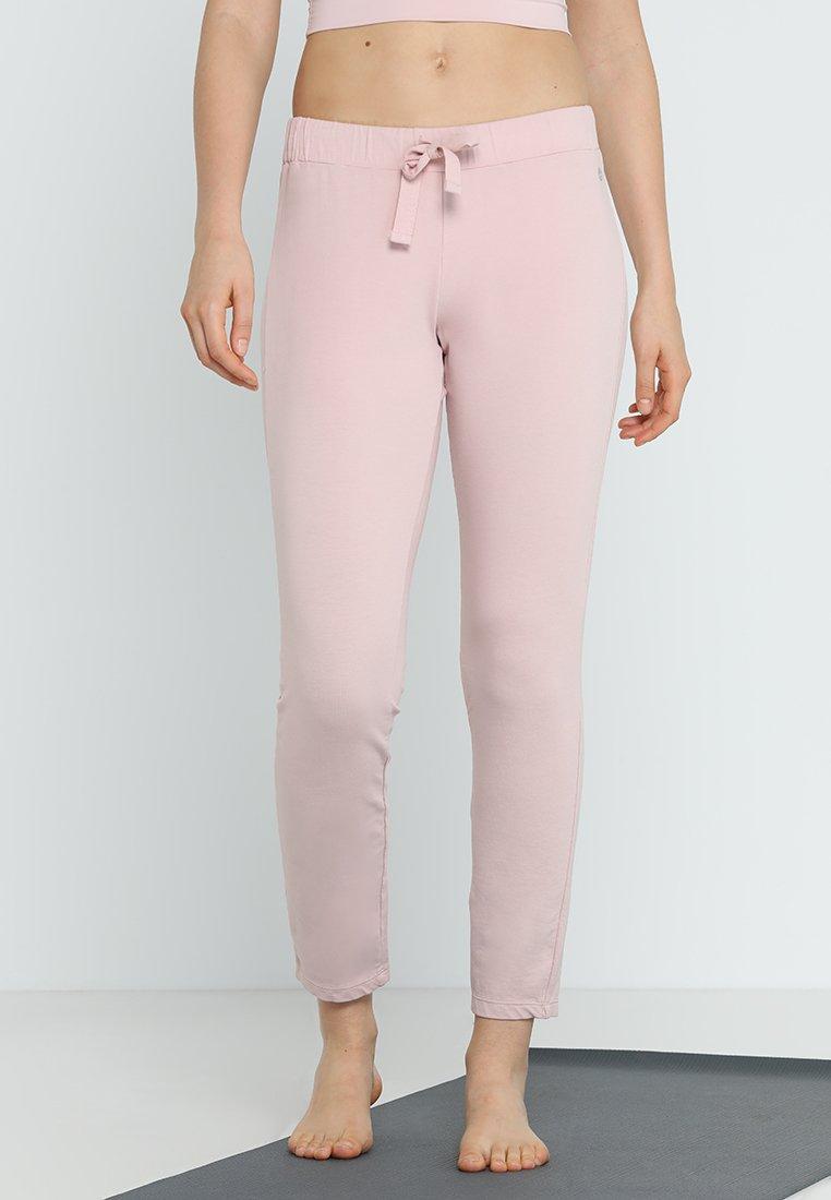 Deha - Teplákové kalhoty - soft pink