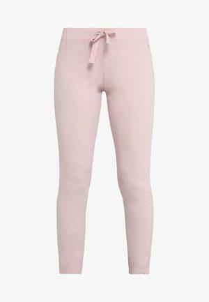 Träningsbyxor - soft pink