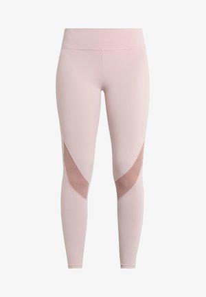 Punčochy - soft pink