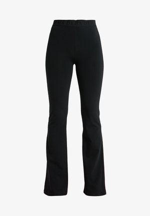 PANTA JAZZ - Pantalon de survêtement - black