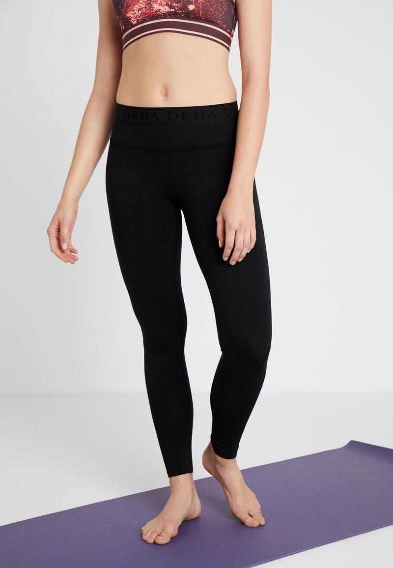 Deha - Legging - black