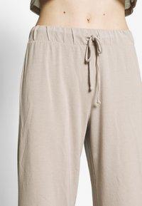 Deha - PANTALONE  - Teplákové kalhoty - ceramic - 4