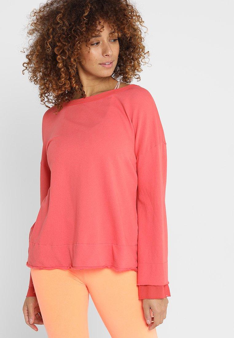Deha - Sweatshirt - coral