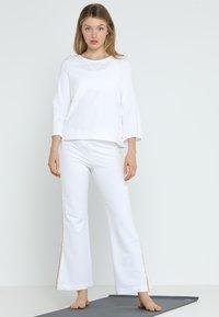 Deha - Sweatshirt - white - 1