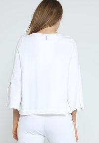 Deha - Sweatshirt - white - 2
