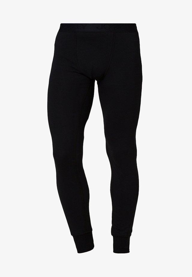 MODERN THERMALS - Pitkät alushousut - black