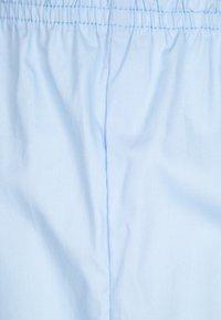 Jockey - Boxer  - shirting blue - 4