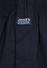 Jockey - Boxershort - navy - 3