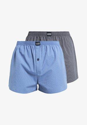 2 PACK - Boxershorts - star blue