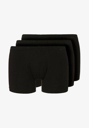 3 PACK - Onderbroeken - black