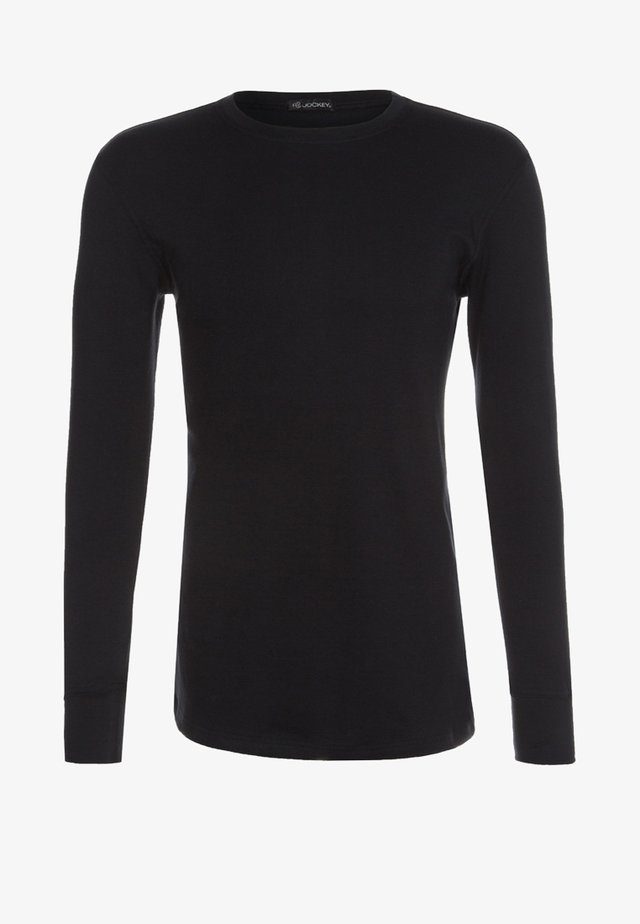 MODERN THERMALS - Undertröja - black