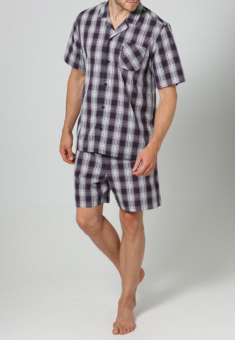 Jockey - Pyjama set - red/white
