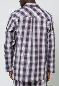Jockey - Pijama - dark blue/white - 2