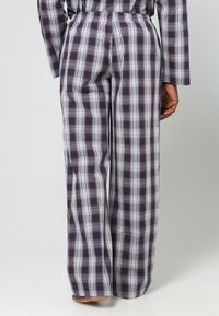 Jockey - Pijama - dark blue/white - 4