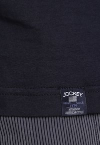 Jockey - SET - Pyjama - navy - 3