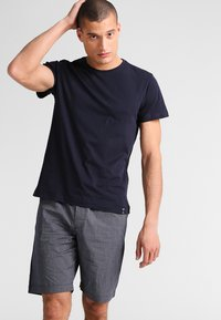 Jockey - SET - Pyjama - navy - 0