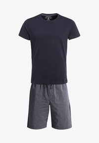 Jockey - SET - Pyjama - navy - 5