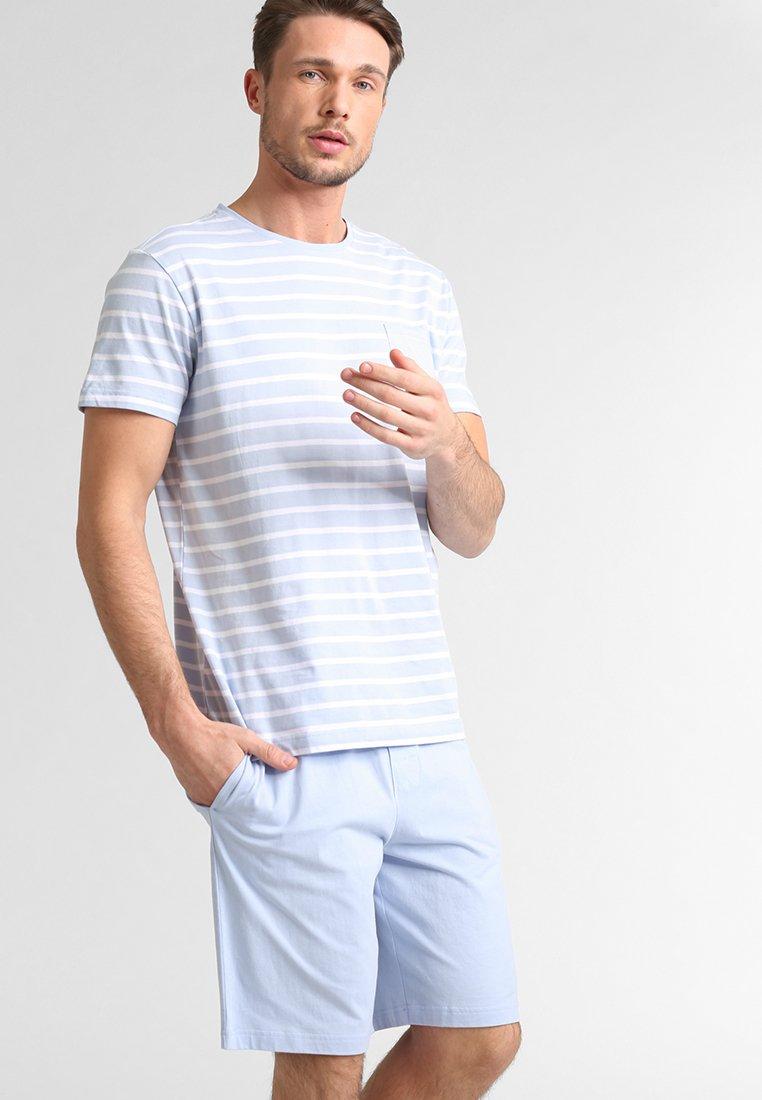 Jockey - Pyjama set - blue