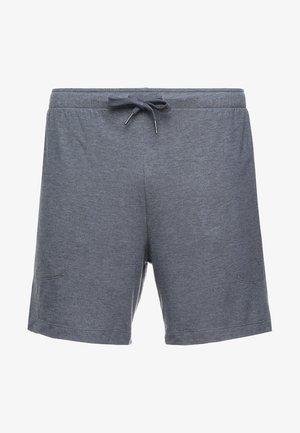 Pantalón de pijama - denim melange