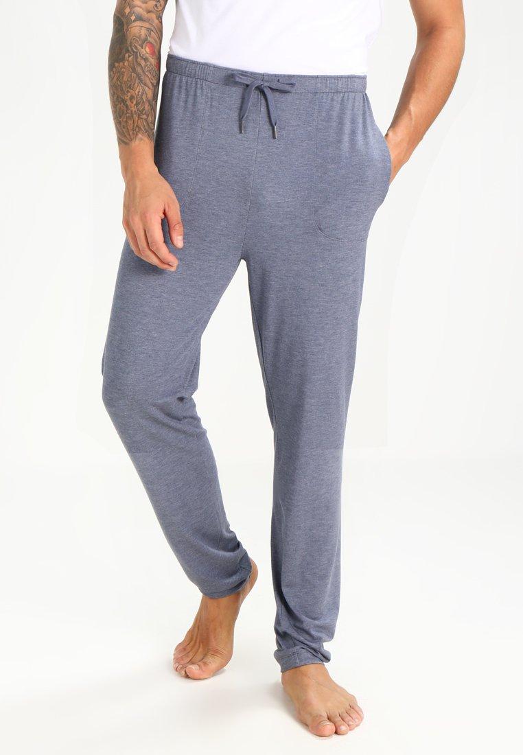 De PyjamaSilver Bas Melange Jockey j54A3RLq
