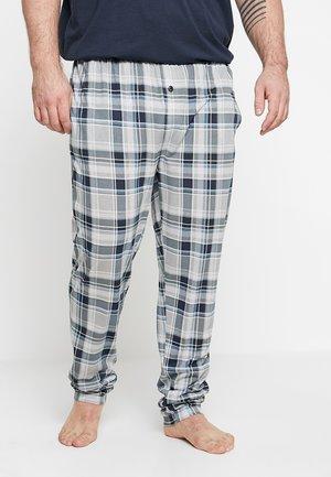 PANTS - Pyjama bottoms - shell gray