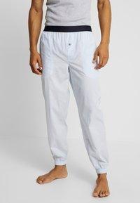 Jockey - PANTS - Pyjamabroek - blue - 0