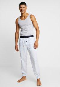 Jockey - PANTS - Pyjamabroek - blue - 1