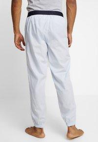 Jockey - PANTS - Pyjamabroek - blue - 2