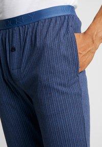 Jockey - PANTS  - Pyjamasbyxor - blue - 4